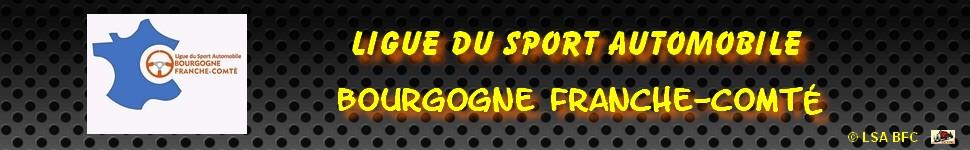 Ligue du Sport Auto Bourgogne Franche Comté